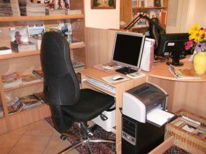 Olvasói számítógép