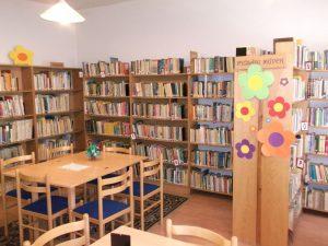 Gyermekkönyvtár 3.
